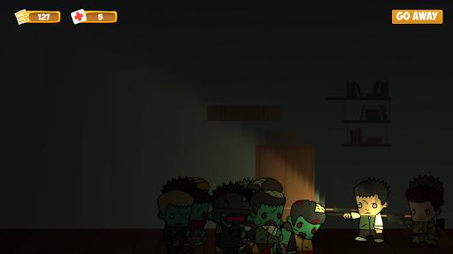 Zombie Forest: Apocalypse Survival 1.22 screenshots 8