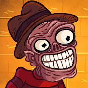 Troll Face Quest Horror 2: ?Halloween Special?