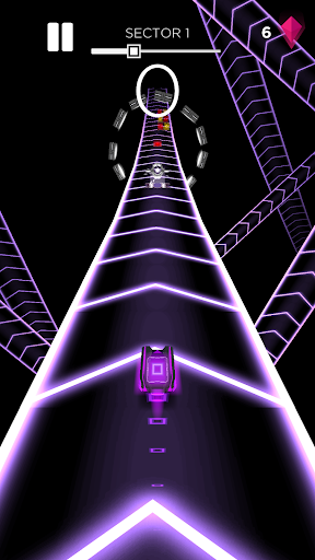 Color Highway screenshot 2