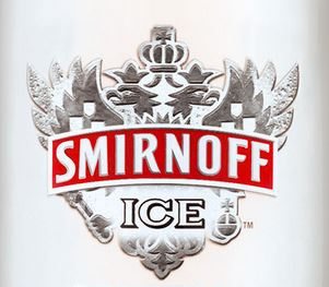 Logo of Smirnoff Ice Spiked Original