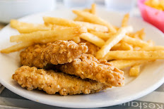 Chicken Fingers/ Deditos de Pollo