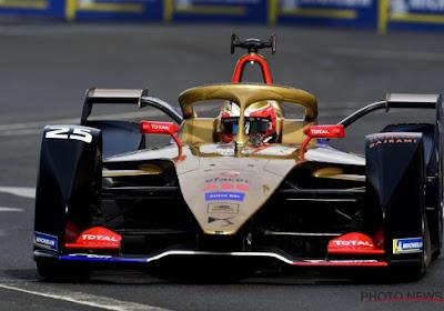 Geen Belgen in top tien van kwalificaties ePrix van Bern, pole is voor WK-leider