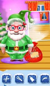 Santa Makeover And Spa v1.0.0