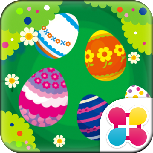 Happy Easter Wallpaper Theme Icon