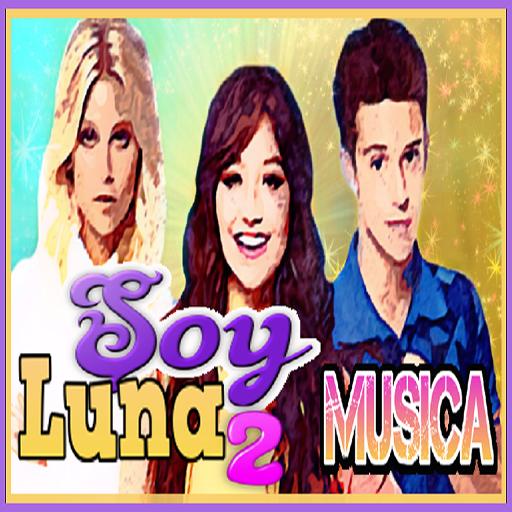 Musica Nuevo de Soy Luna 2 + Letras