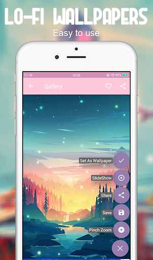 Lo Fi Wallpapers Apps On Google Play