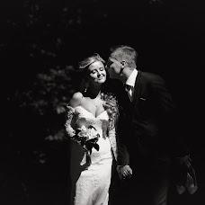 Свадебный фотограф Анастасия Костина (anasteisha). Фотография от 14.08.2017