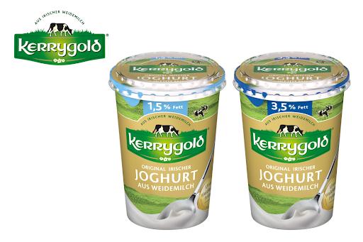 Bild für Cashback-Angebot: Kerrygold Naturjoghurt 1,5% oder 3,5% - Kerrygold