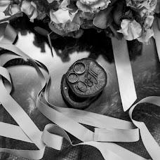 Wedding photographer Anna Prodanova (prodanova). Photo of 07.10.2017
