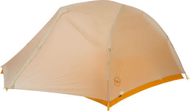 Big Agnes TigerWall UL3 Shelter: Gray/Gold, 3-person alternate image 1