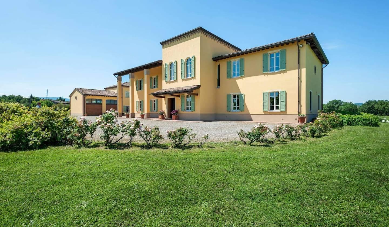 Villa avec jardin Collecchio