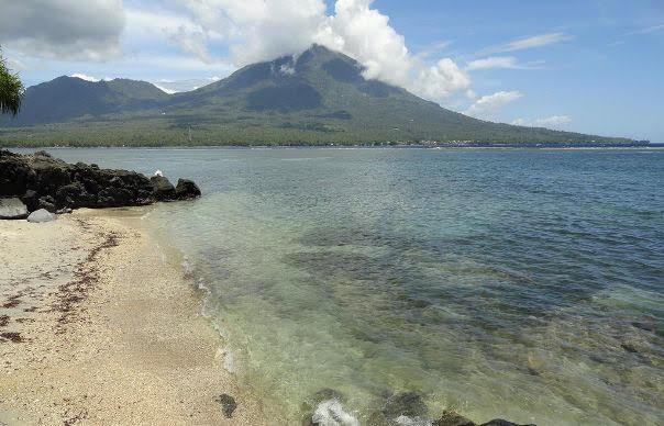 Pulau Tidore