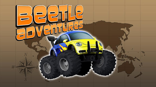 Beetle Adventures Free