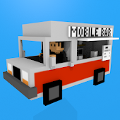 Foodtruck Clicker Game