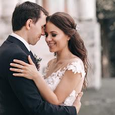 Wedding photographer Tatyana Solnechnaya (TataSolnechnaya). Photo of 08.10.2018