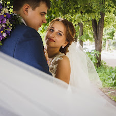 Wedding photographer Polina Skay (lina). Photo of 01.08.2017