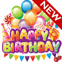 Birthday Wishes Images icon