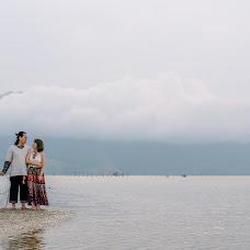 Wedding photographer Tin Trinh (tintrinhteam). Photo of 29.04.2018