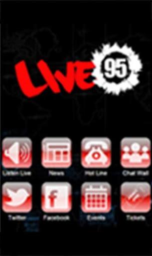 Live 95 Radio