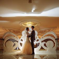 Wedding photographer Ekaterina Vasileva (vaskatephoto). Photo of 29.04.2018