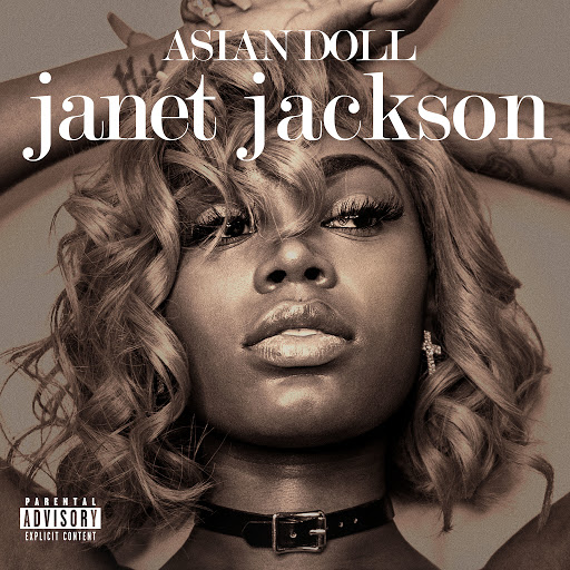 Asian Doll: Janet Jackson - Music on Google Play