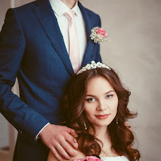 Wedding photographer Darya Semenova (DashaSemenova). Photo of 07.04.2015