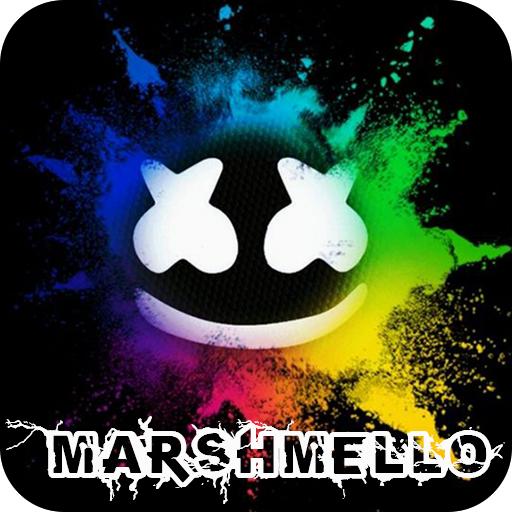 خلفيات Marshmello عالية الدقة جديدة 1000 التطبيقات على Google Play