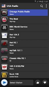 USA Radio  - AM FM Online 4.2.2