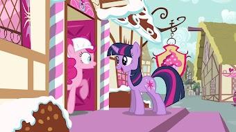 Pony-Nachwuchs