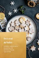 Let's Eat & Bake - Christmas item