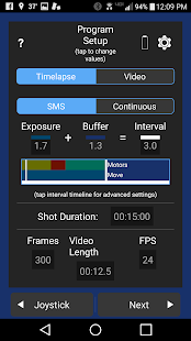 NMX Motion 3.0- screenshot thumbnail