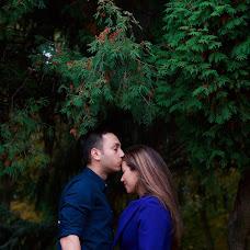 Wedding photographer Mayya Ryabceva (maikaaa). Photo of 18.10.2016