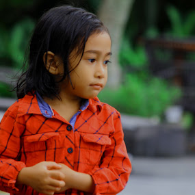 Belahan Jiwaku by Rizal Marsa - Babies & Children Babies (  )