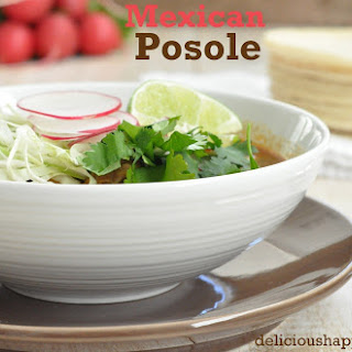 Mexican Posole.