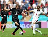 """Thomas Müller a perdu le sommeil: """"L'équipe comptait sur moi"""""""