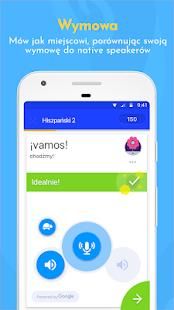 Ucz się języków z Memrise Screenshot