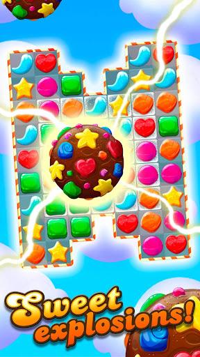 Candy Pop Charm - 2020 Match 3 Puzzle 1.7 screenshots 1