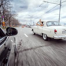 Свадебный фотограф Евгений Мёдов (jenja-x). Фотография от 15.11.2017