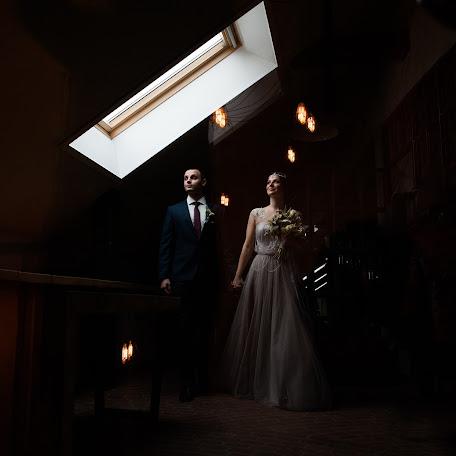 Wedding photographer Nadya Denisova (denisova). Photo of 14.02.2018