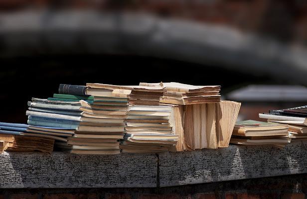 Vecchi libri in omaggio! di Giovi18