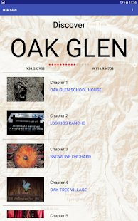 Discover Oak Glen- screenshot thumbnail