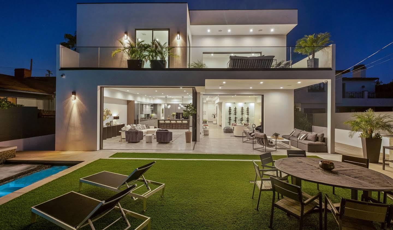 Maison avec piscine Los Angeles