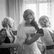 Wedding photographer Natalya Ilyasova (NatalyaIlyasova). Photo of 23.06.2017