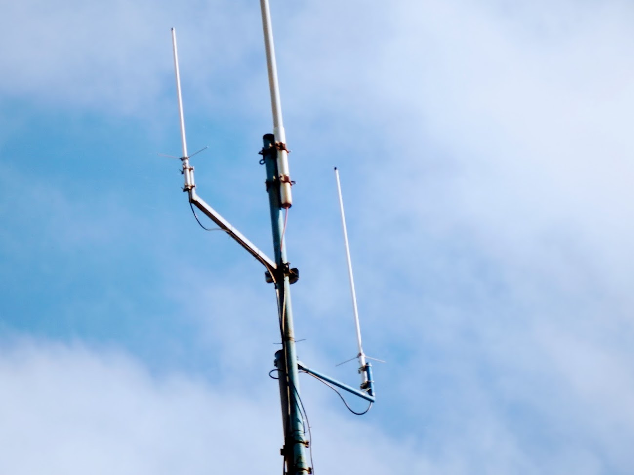 Székesfehérvár/Öreghegy, víztorony - helyi DVB-T+URH-FM adóállomás