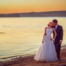 Wedding photographer Elena Ionova (Lionova). Photo of 22.12.2015