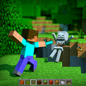 Monster Ideas – Minecraft for PC and MAC