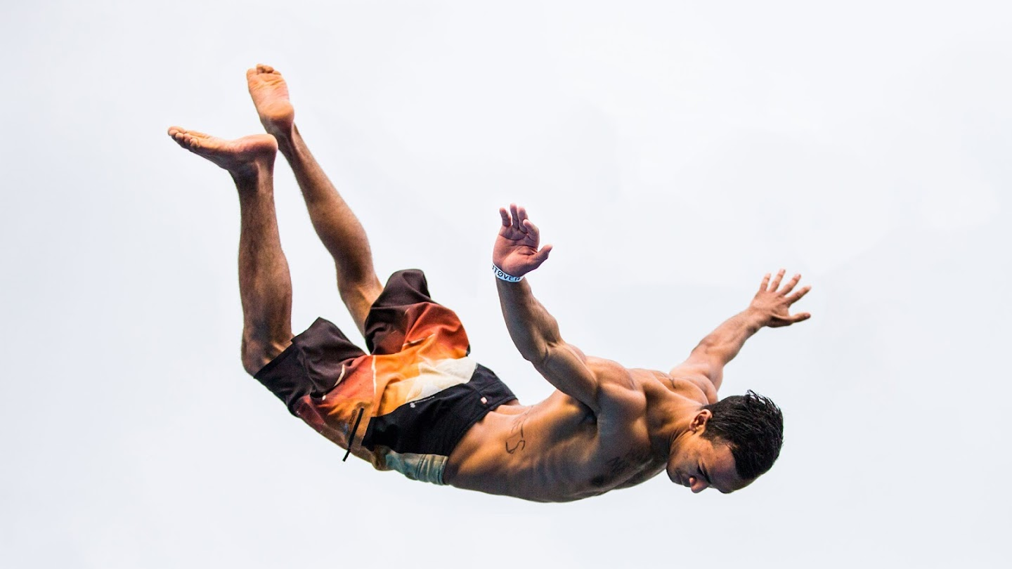 Watch 2019 Death Diving World Championship live