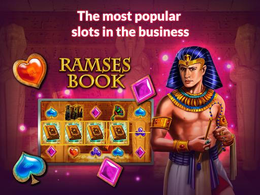 MyJackpot u2013 Vegas Slot Machines & Casino Games 3.7.9 screenshots 12
