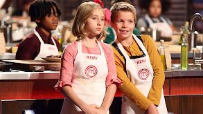 Junior Edition: Culinary ABCs thumbnail
