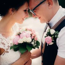 Wedding photographer Denis Dobysh (Soelve). Photo of 14.06.2015
